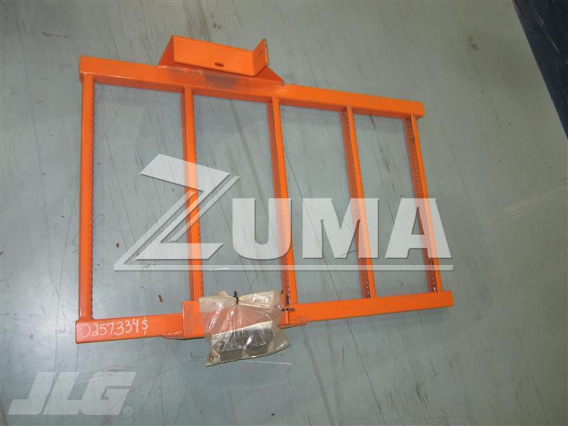LADDER, 3969E (JLG Part # 0257334S)