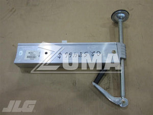 ASSY,OUTRIGGER 20,25 (JLG Part # 0258466S)