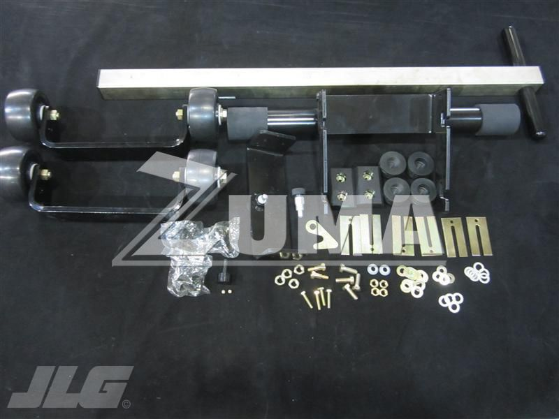 LOAD HARDWARE (JLG Part # 0258741S)