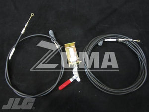 ASSY, MANUAL DESCENT CABLE (JLG Part # 0259541)