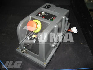 ASSY, GROUND CONTROL BOX (CE) (JLG Part # 0272781)
