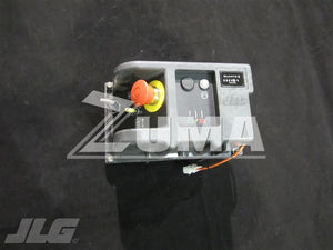 BOX, GROUND CONTROL ES (AUS) (JLG Part # 0273444)