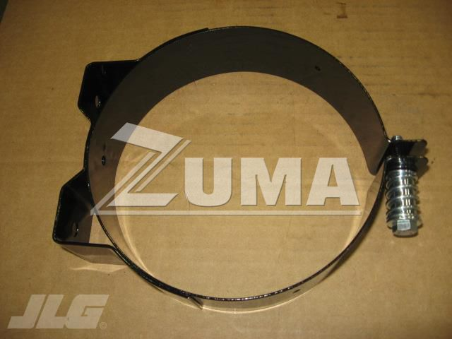 BAND, AIR CLEANER MOUNTING (JLG Part # 0340052)