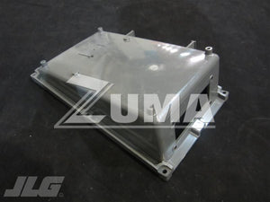 BASE, BOX (JLG Part # 0380025)