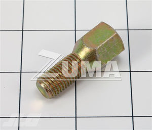 BOLT,WHEEL BOLT, 12M-1.5X27.0 (JLG Part # 0630562)
