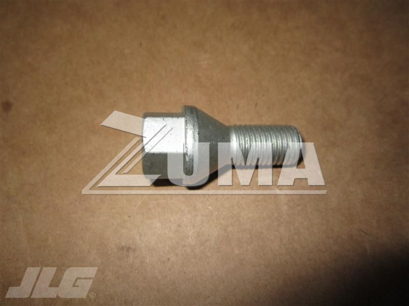 BOLT,WHEEL, M12 X 1.5X 22 (JLG Part # 0630580)