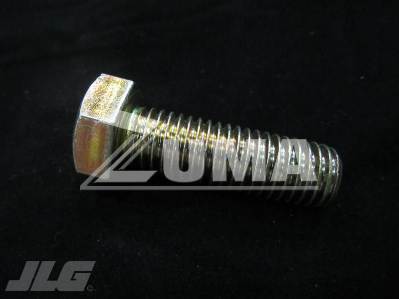 SCR CAP HH 5,.625-11X2.000 (JLG Part # 0642016)