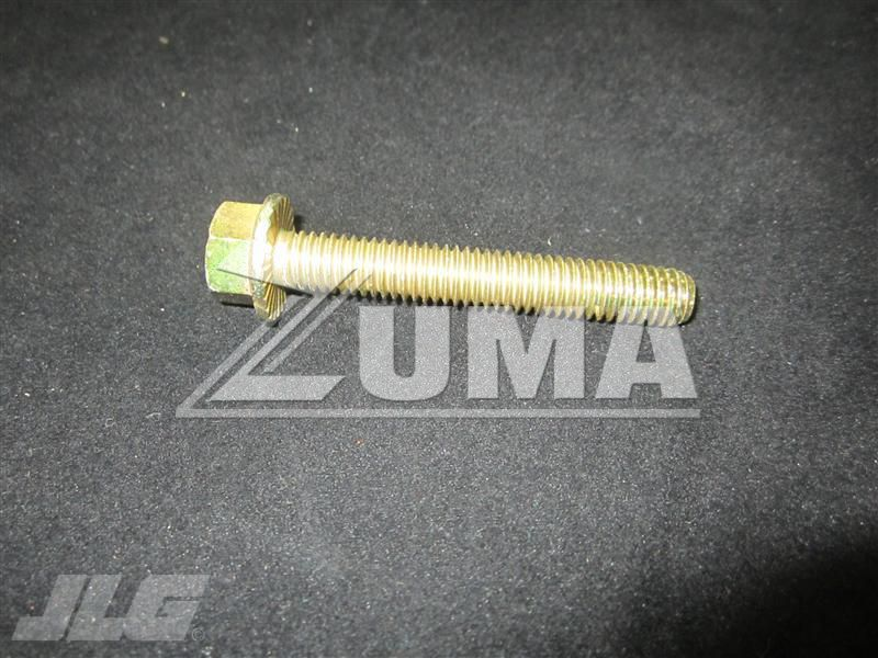 SCREW,WASHER HEAD 2 1/5