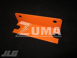 BRKT/LUG,JACK COVER (JLG Part # 0903054)