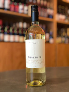 Thresher, Sauvignon Blanc Central Valley (2020)