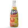 Fanta White Peach - Soflo Snacks