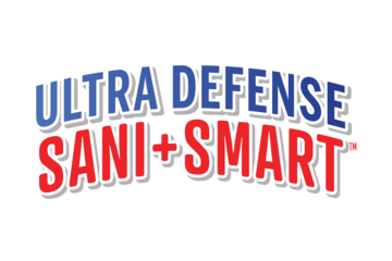 What is Ultra Defense Sani+Smart?