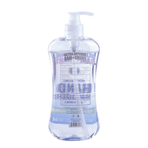 Ultra Defense Sani Smart Hand Sanitizer Original - 16 fl oz