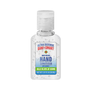 Ultra Defense Sani Smart Hand Sanitizer Original - 1 fl oz