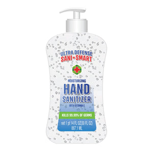 Ultra Defense Sani Smart Hand Sanitizer Original - 30 fl oz