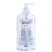 Load image into Gallery viewer, Ultra Defense Sani Smart Hand Sanitizer Original - 34 fl oz