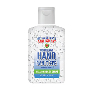 Ultra Defense Sani Smart Hand Sanitizer Original - 3 fl oz