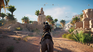 Assassin's Creed Origins - Uplay Key