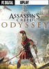 Assassin's Creed Odyssey - Uplay Key