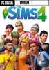Sims 4 (Basis Game) - Origin Key