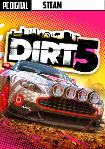 Dirt 5 - Steam Key