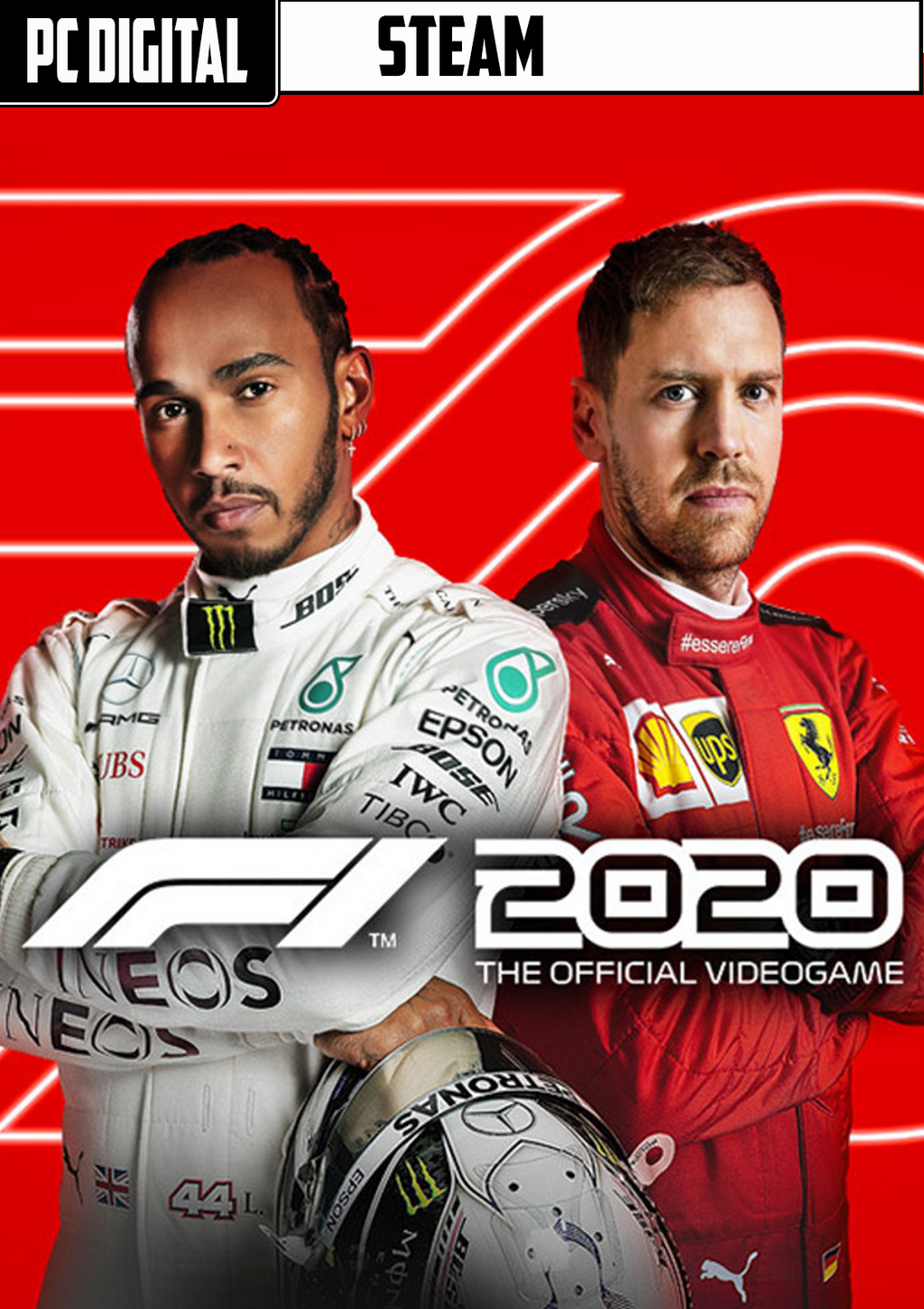 F1 2020 - Steam Key