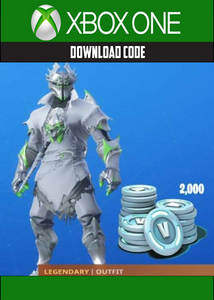 Fortnite Rogue Spider Knight Bundel - Xbox One Download