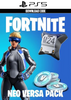Fortnite Neo Versa Skin + 500 V-Bucks - PS5 Code