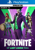 Fortnite: The Last Laugh Bundel - PS4 Code
