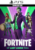 Fortnite: The Last Laugh Bundel - PS5 Code