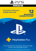 Playstation Plus 365 dagen NL - PS5 Code