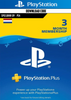 Playstation Plus 90 dagen NL - PS4 Code