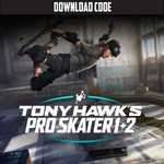 Tony Hawk Pro Skater 1 + 2 - Xbox One Download