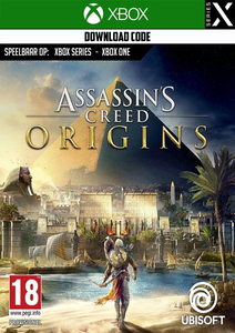 Assassin's Creed Origins - Xbox One Download