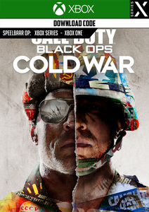Call of Duty Black Ops Cold War - Xbox One Download