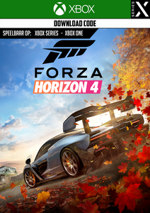 Forza Horizon 4 - Xbox Download (Smart Delivery)