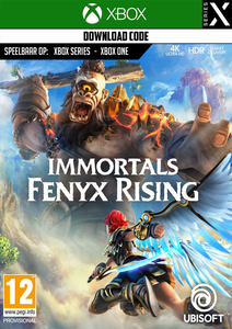 Immortals: Fenyx Rising - Xbox Download (Smart Delivery)