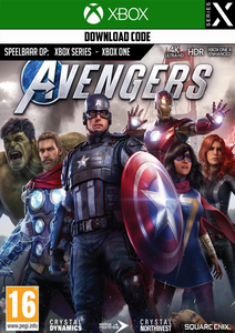 Marvel's Avengers - Xbox One Download