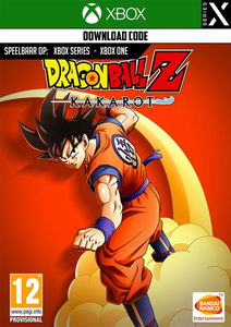 Dragon Ball Z Kakarot - Xbox One Download