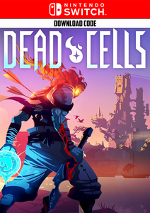 Dead Cells - Nintendo Switch Download