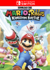Mario + Rabbids Kingdom Battle - Nintendo Switch Download