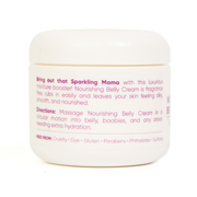 Nourishing Belly Cream