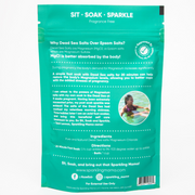 Dead Sea Salt Foot and Bath Soak