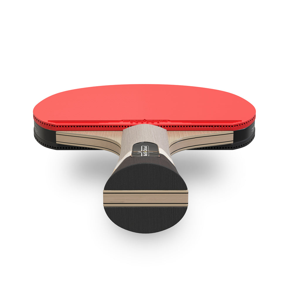 Elite Series Carbon Table Tennis Racket
