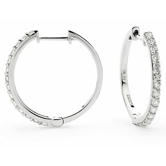 Micro set hoops - DuttsonRocks