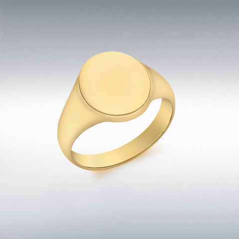 Signet Ring - DuttsonRocks