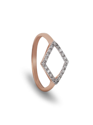 Namibia Diamond Ring - SOLD OUT