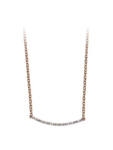 Etosha Diamond Necklace