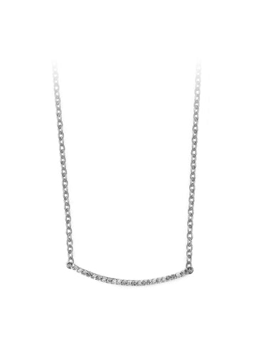 Etosha Diamond Necklace - DuttsonRocks