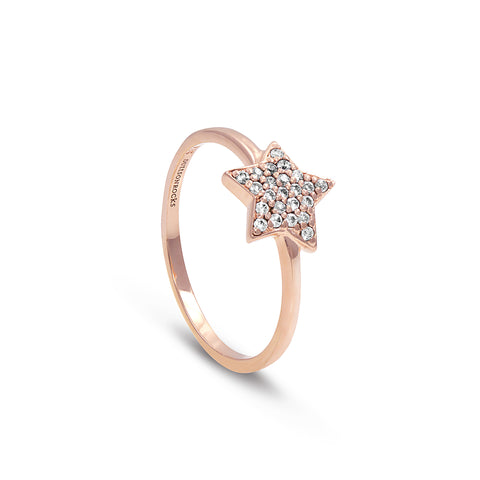 Star Ring - DuttsonRocks